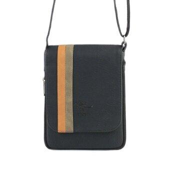 ต้องการขาย กระเป๋าสะพายข้าง สะพายไหล่ ผู้ชาย หนัง PU-zongka-JB18