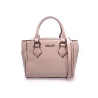 กระเป๋าสะพายแฟชั่น BAG1204R03SS-สีน้ำตาล