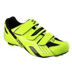 รองเท้าปั่นจักรยาน Size41 (number7.5) Spiuk Road zRodda03