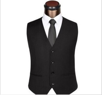 Suit, ma3 jia3, men, suits, ma3 jia3, male, cultivate one's morality, commerce, thin section, vest, work clothes, suits, vest - intl