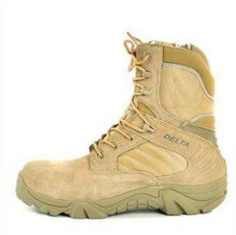TACTICAL OUTDOOR HUNTING LINGHTWEIGHT COMBAT BOOTS