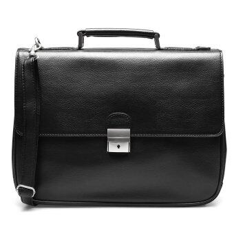 ULTIMO Executive Bag กระเป่าหนังใส่เอกสาร ULTIMO รุ่น  33263 (Black)