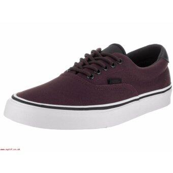 Harga VANS รองเท้า แวน Canvas Shoe Era59 Military VN0A3458LX2 (2500)