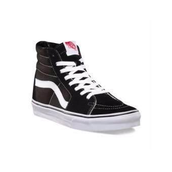 2561 VANS รองเท้า หุ้มข้อ แวน M Shoe SK8-HI Sneaker VN0D5IB8C (2550)