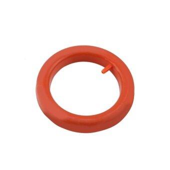 10CM Air Stone Aquarium Fish Tank Pump Accessories Aerator Diffuser Bubble Oxygen Tool (Orange) - intl - 3
