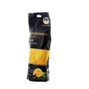 แบรนด์ไท่ กั๋ว ผิ่น มะม่วงอบแห้ง มะม่วงไทยซอล์ฟดราย คุณภาพพรีเมี่ยม (สูตรหวานน้อย) ขนาด 200 กรัม TAI GUO PIN THAI SOFT-DRIED MANGO (LOW SUGAR) 200g 泰国品 泰国芒果干 (低糖) 200 克 - 2