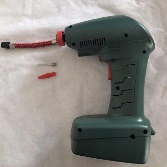 2017 Air Dragon Portable Air Compressor Pump Emergency Tool - intl - 5