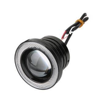 3นิ้ว 30วัตต์รัศมีเทวดาเฝ้ารถม้าขับเลนส์โปรเจคเตอร์ led วงแหวนแสงDRL (image 2)