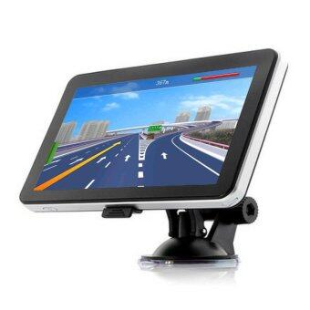 704 Portable 7/ Touch Screen Truck Car GPS Navigation Navigator(Australia) - intl