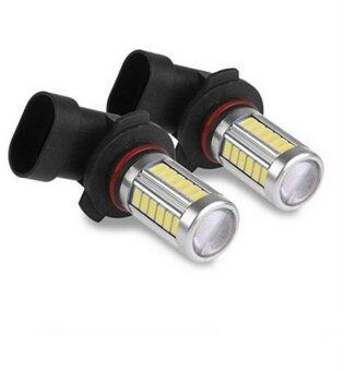 9006 HB4 LED light for cars fog bulb 5730 led ( Yellow Color)- Intl