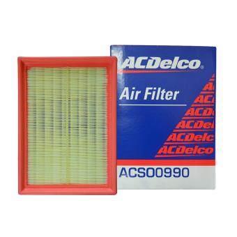 ACDelco กรองอากาศ Sonic 1.4 1.6 (ทุกปี) / Spin 1.5 (ทุกปี)