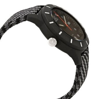 Adidas Abstract Black Dial