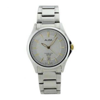 อยากขาย ALBA นาฬิกา AS9955X (Silver)