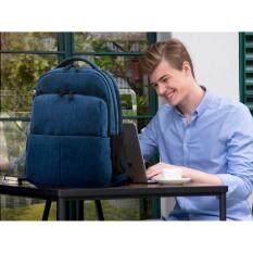 American Tourister กระเป๋าเป้โน๊ตบุครุ่น ZORK   Backpack01 สี NAVY
