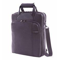 American Touristerกระเป๋าเป้รุ่นROOKIEVertical 3-way BagสีBLACK