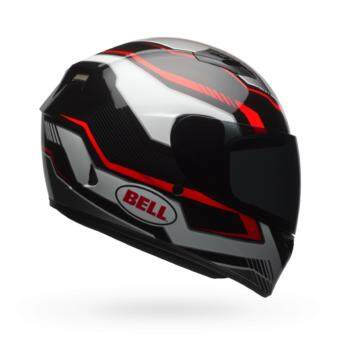 BEEL QUALIFER TORQUE BLACK/RED