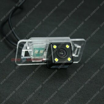 Harga BMW E38 E39 E46 E60 E61 E65 E66 E90 E91 E92 Car CCD Night Vision Backup Camera - intl