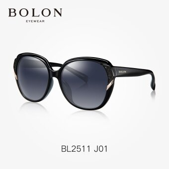 BOLON BL2511 Sunglasses Frame Polarized Drivers TyrannosaurusGlasses Sunglasses Star - intl