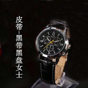 BYL Shi Ying กันน้ำนาฬิกาธุรกิจเหล็กโซ่นาฬิกา