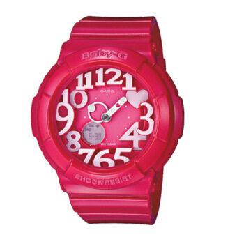 Casio Baby-G BGA-130-4B Pink