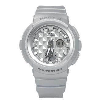 2561 Casio นาฬิกาข้อมือ รุ่น BGA-195-8ADR
