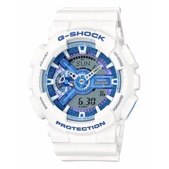 นาฬิกา Casio G-Shock รุ่น CE GA-110WB-7ADR