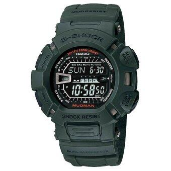 2561 Casio G-Shock G-9000-3VDR