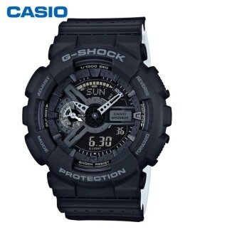 CASIO G-SHOCK GA-110LP-1APR Classic Mens Sports Quartz Watches Fashion Boy WristWatch (Red) - intl