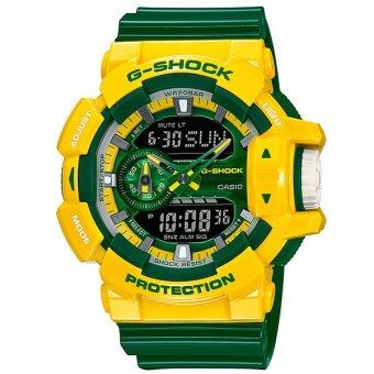CASIO นาฬิกา G-Shock GA-400cs-9ADR