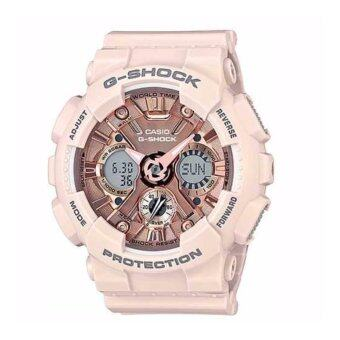 Casio G-Shock GMA-S120MF-4A Resin Band - intl