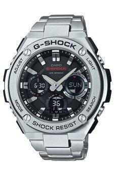 Casio G-Shock GST-S110D-1A เงิน(...)