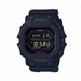 Casio G-Shock GX-56BB-1D Resin Band Watch For Men Black - intl