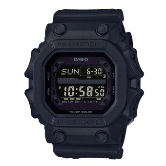 Harga Casio G-Shock Men's Watches Black Resin Bnad GX-56BB-1 Gift forMen/Boy - intl