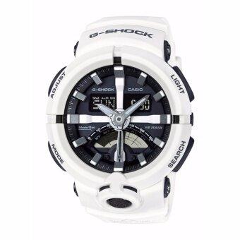 อยากขาย นาฬิกา Casio รุ่น GA-500-7ADR