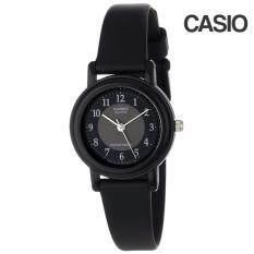 Casio นาฬิกาข้อมือผู้หญิง สายเรซิน รุ่น LQ-139AMV-1B3LDF