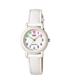 Casio นาฬิกาข้อมือผู้หญิง รุ่น LQ-139L-7B