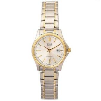Casio นาฬิกาผู้หญิง รุ่นLTP-1183G-7ADF