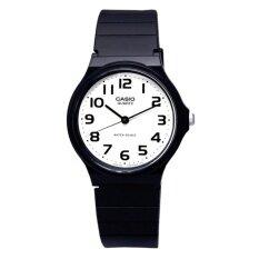 Casio นาฬิกาข้อมือ - MQ-24-7B2LDF