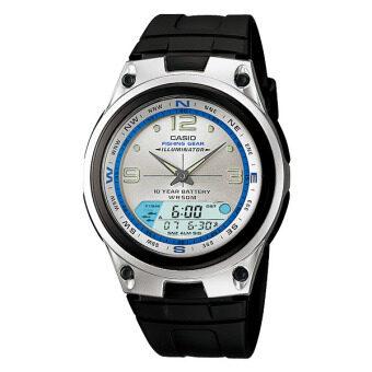 Casio นาฬิกาข้อมือ คาสิโอ Outgear รุ่น AW-82-7A