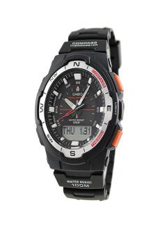 Casio Protrek SGW-500H-1BV Black