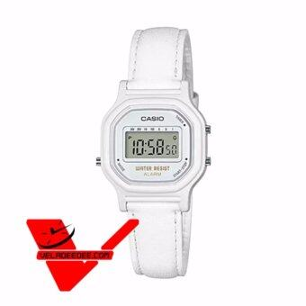Casio Standard Lady Digital    LA-11WL-7A
