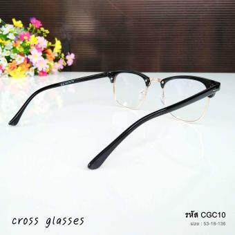 แว่นตากรองแสง เลนส์มัลติโคท รุ่น CGC10 - 5