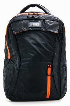 รีวิวพันทิป CHOOCI กระเป๋าสะพายสำหรับใส่โน๊ตบุ๊ค CK0127_Gr สีส้ม