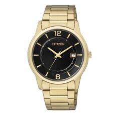 Citizen สำหรับบุรุษ รุ่น BD0022-59E - สีดำ/ทอง