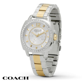 Coach Ladies' Coach Boyfriend Small Watch (14501702)