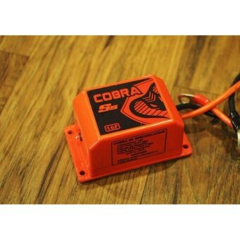 COBRA ULTRACAPACITOR SUPERBIKE BOOSTER S5 SERIES RED BOX รูบที่ 2