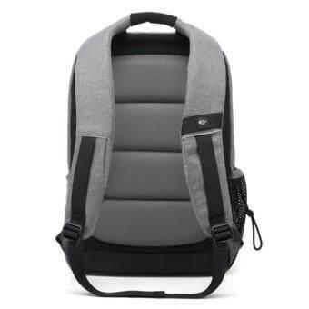 Coolbell 15.6 inches USB Charing กระเป๋าเป้นิรภัยแล็ปท็อป Bobby Bag - 5