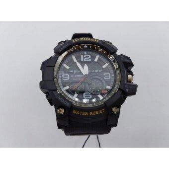 D-ZINER นาฬิกาทรงสปอร์ต รุ่น DZ8143 pantip