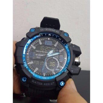 D-ZINER นาฬิกาทรงสปอร์ต รุ่น DZ8143 - 3