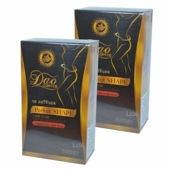 Harga Dao Coffee Perfect Shape ��������� ������������������ ��������������������� ������������������������ ��������������������������������������������������������������������������������������� ��������������� 10 ��������� (2 ���������������)